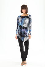 Load image into Gallery viewer, Greta Long Sleeve Tunic