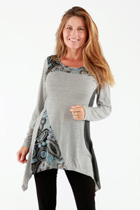 Haley Tunic