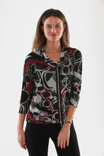 Load image into Gallery viewer, Marcy Sweater Knit Top