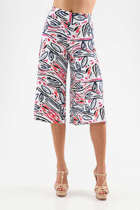 Safari Culotte Pants
