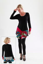 Load image into Gallery viewer, Vera Sweater Knit Tunic