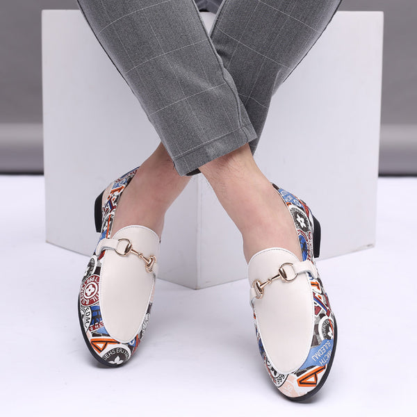 Trendy Breathable Casual Shoes