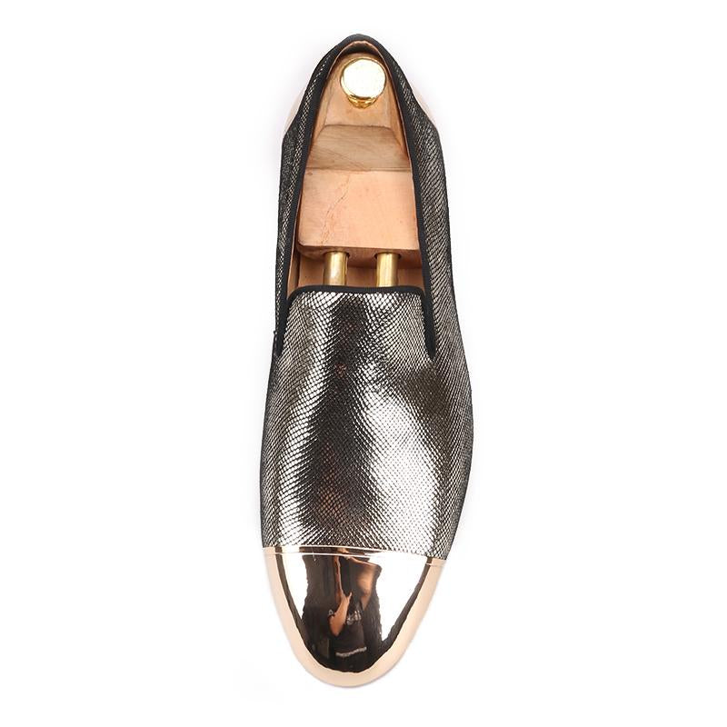 new arrive Handmade Men leather Weeding men loafers