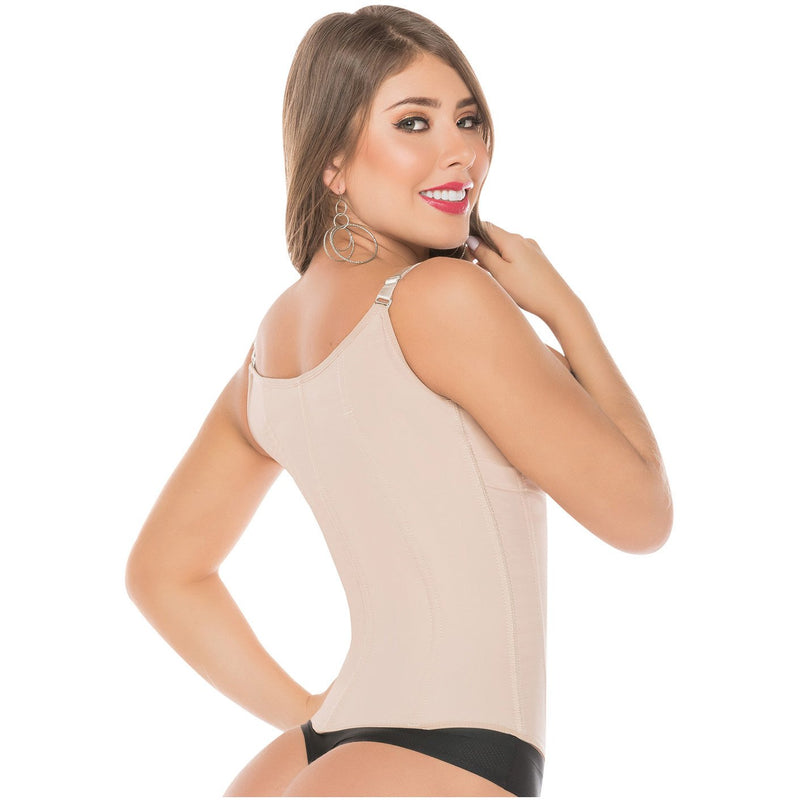 Waist Cincher Body Shaper Vest