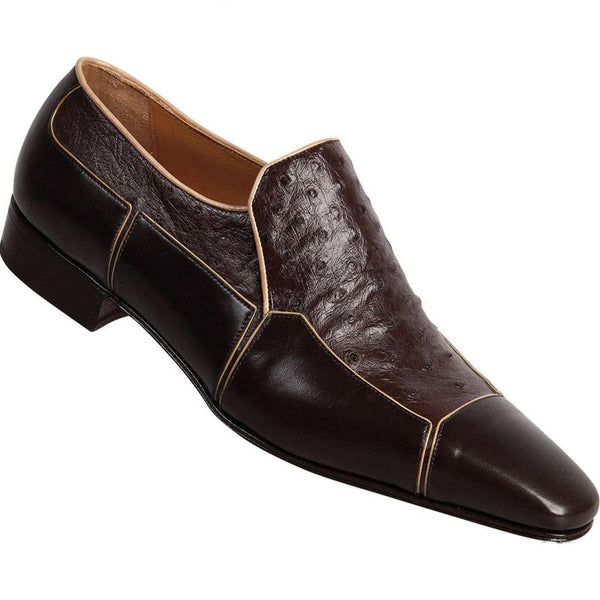 Men's Luxury Style slip-on shoes