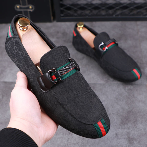 Breathable Trend Casual Loafers