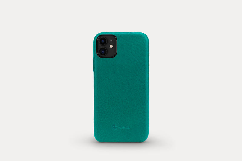 Aqua Blue / iPhone 12 mini