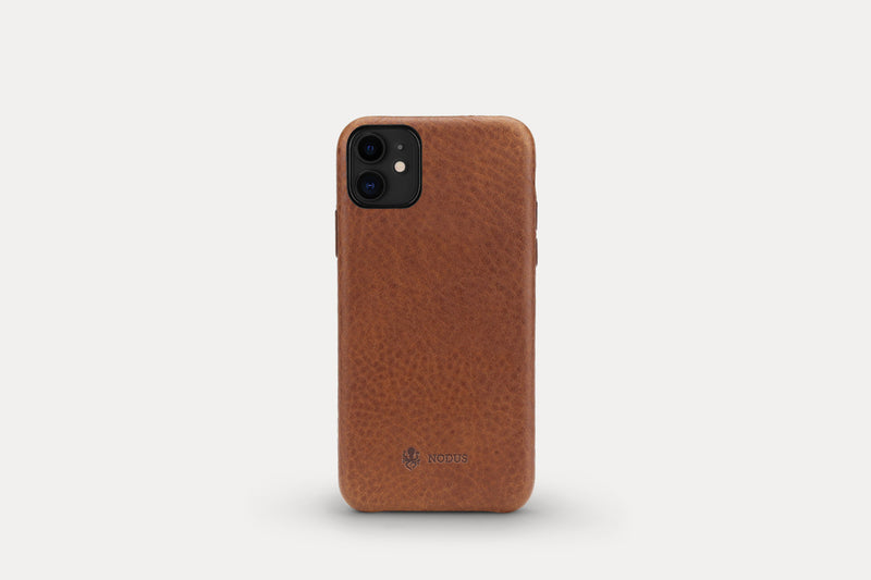 Chestnut Brown / iPhone 12 mini