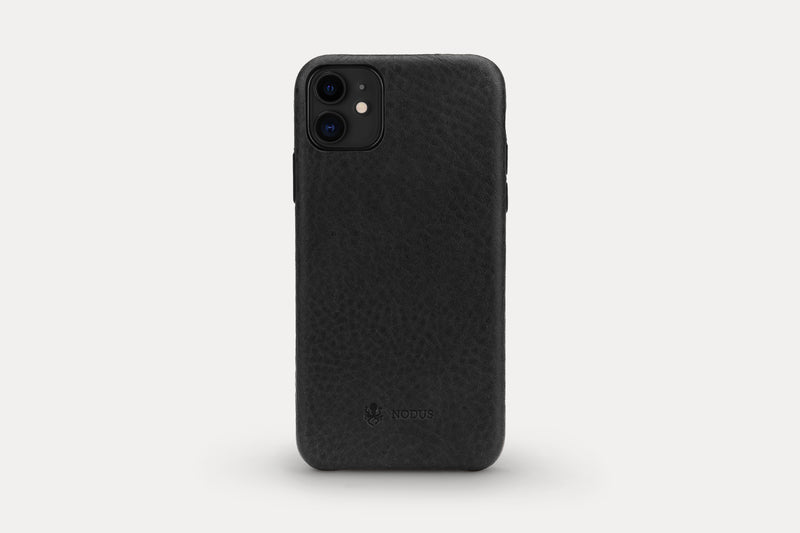 Ebony Black / iPhone 11