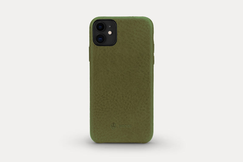 Olive Green / iPhone 11