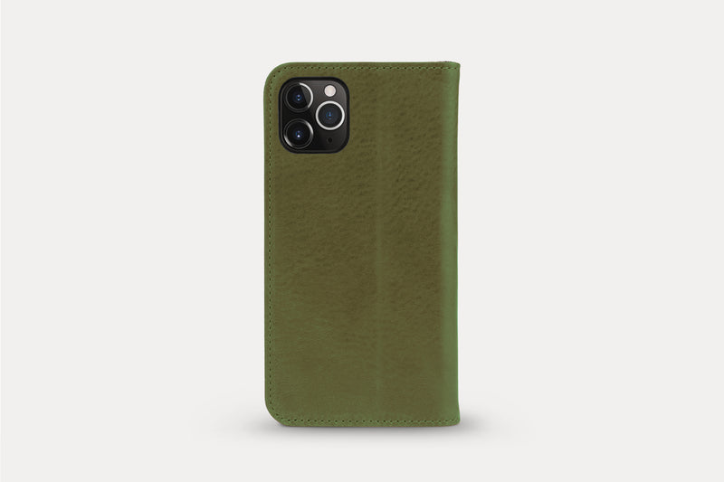 Olive Green / iPhone 12/12 Pro Olive Green / iPhone 11 Pro