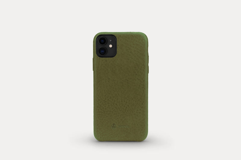 Olive Green / iPhone 12 mini