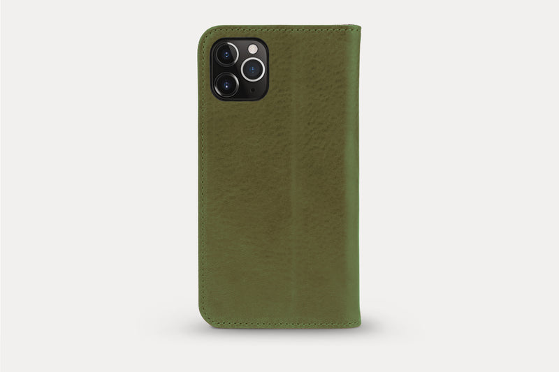 Olive Green iPhone 12 Pro Max / iPhone 11 Pro Max