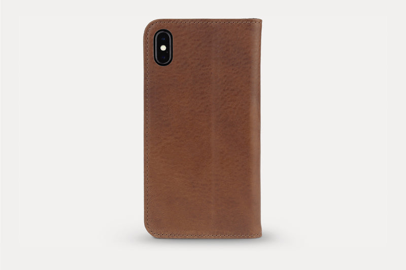 Chestnut Brown / iPhone XS/X Max
