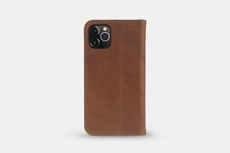 Chestnut Brown / iPhone 12/12 Pro Chestnut Brown / iPhone 11 Pro
