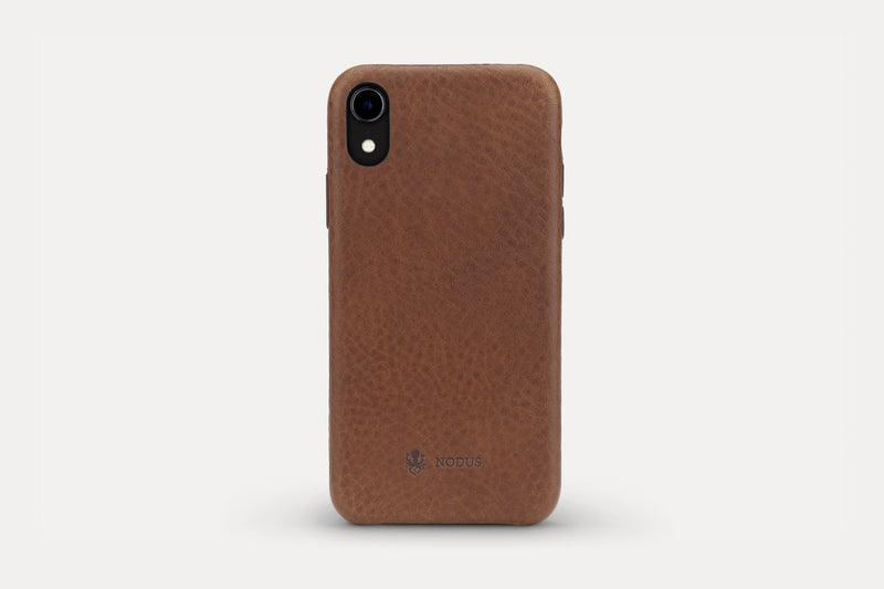 Chestnut Brown / iPhone XR