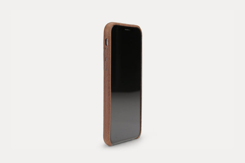 Chestnut Brown / iPhone 11 Pro Chestnut Brown / iPhone 11 Pro Max Chestnut Brown / iPhone 11 Chestnut Brown / iPhone XS/X Chestnut Brown / iPhone XS Max Chestnut Brown / iPhone XR Chestnut Brown / iPhone SE (2020)/8/7 Chestnut Brown / iPhone 8/7 Plus