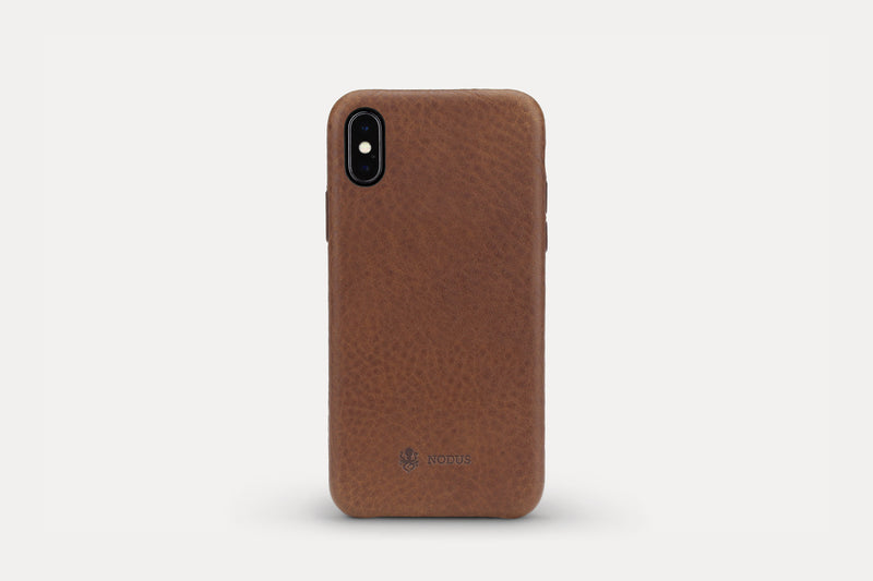 Chestnut Brown / iPhone XS/X