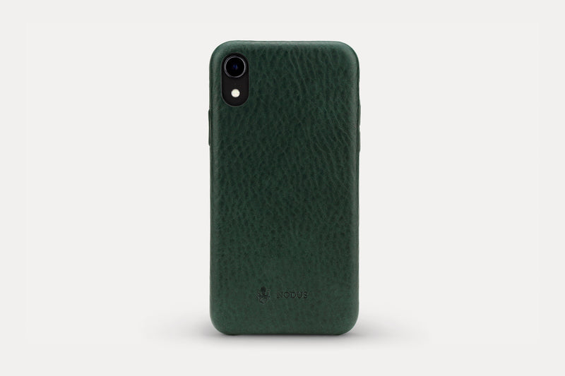 Dark Teal / iPhone XR