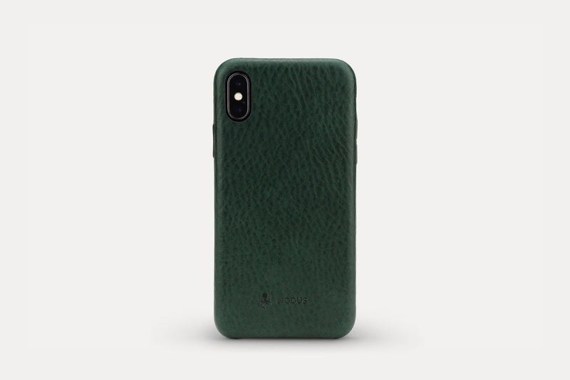 Dark Teal / iPhone XS/X