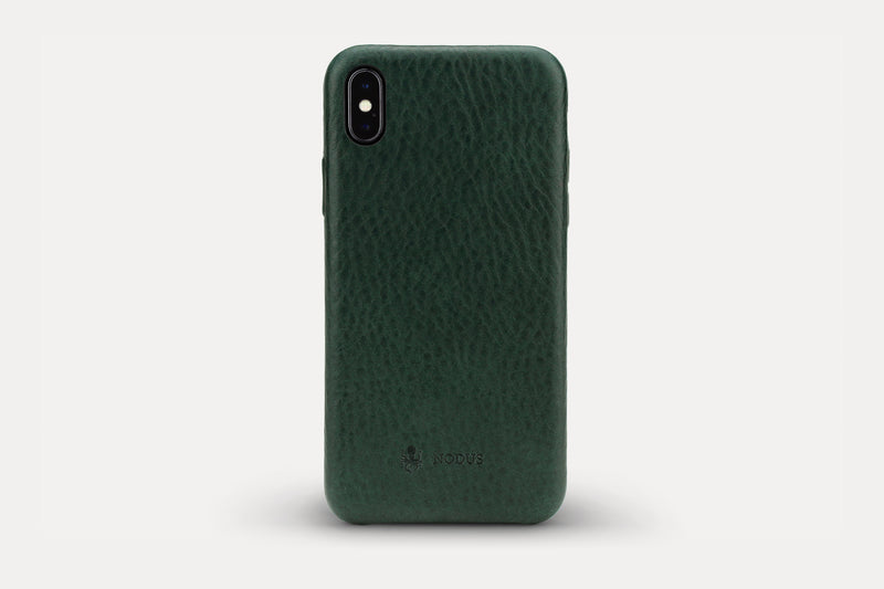 Dark Teal / iPhone XS Max