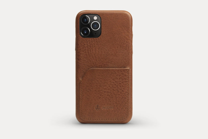Chestnut Brown / iPhone 11 Pro Max