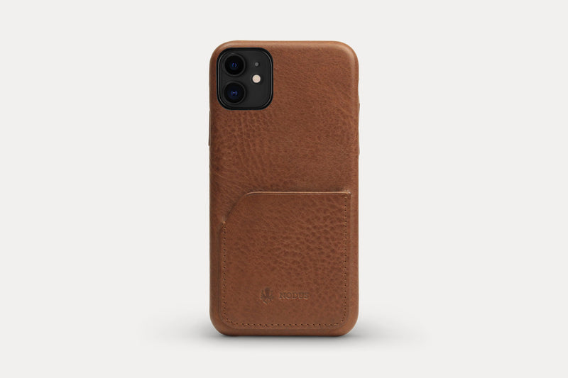Chestnut Brown / iPhone 11