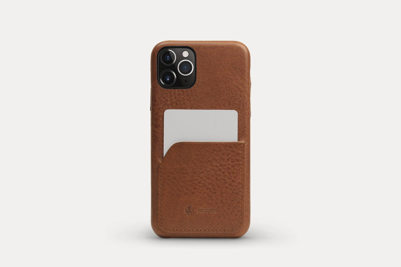 Chestnut Brown / iPhone 11 Pro Chestnut Brown / iPhone 11 Pro Max Chestnut Brown / iPhone 11 Chestnut Brown