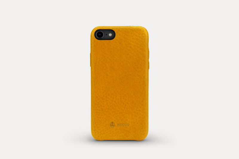 Saffron Yellow / iPhone SE (2020)/8/7