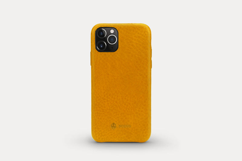 Saffron Yellow / iPhone 12/12 Pro Saffron Yellow / iPhone 11 Pro