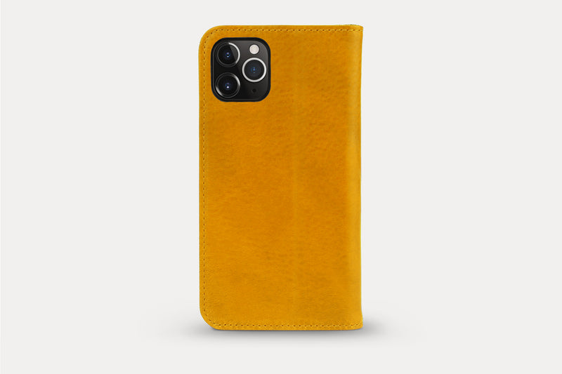 Saffron Yellow / iPhone 12 Pro Max Saffron Yellow / iPhone 11 Pro Max