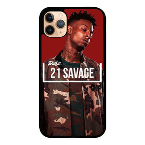 21 Savage X8590 iPhone 11 Pro Max Case