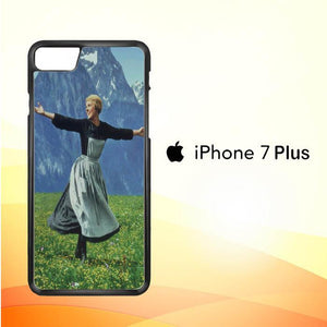 230 SOUND OF MUSIC V0683 iPhone 7 Plus Cover Cases