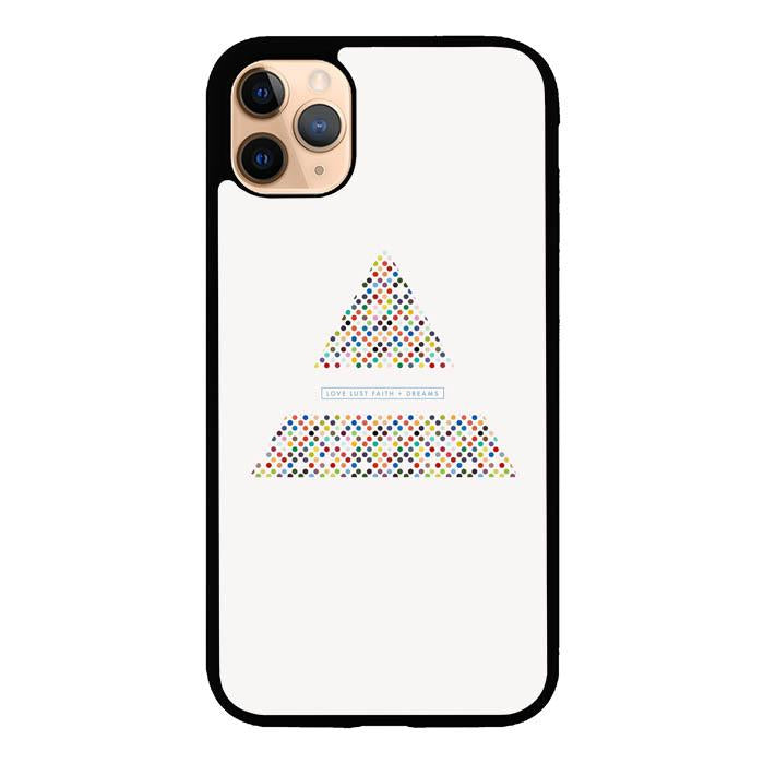 30 Seconds to Mars X4708 iPhone 11 Pro Max Case