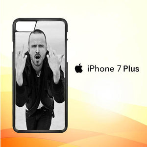 AARON PAUL 2 V0022 iPhone 7 Plus Cover Cases