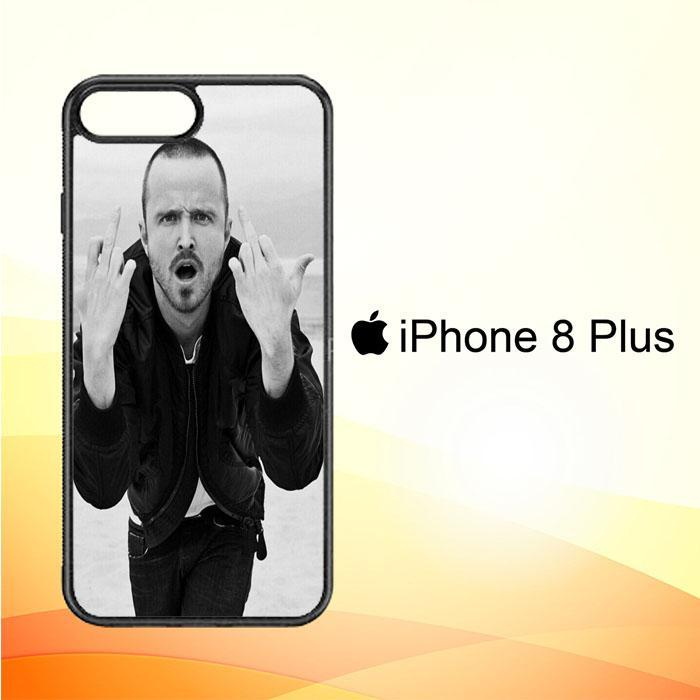 AARON PAUL 2 V0022 iPhone 8 Plus Cover Cases