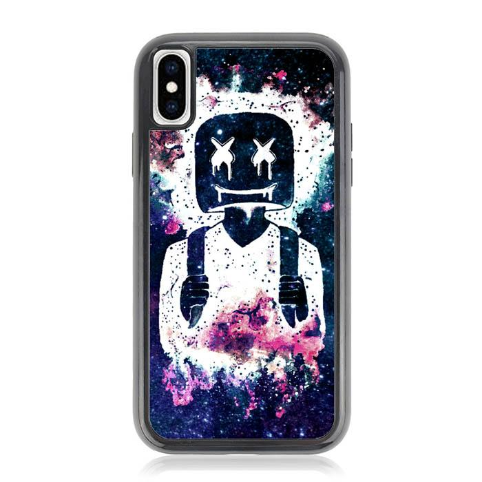 ALAN WALKER W8613 iPhone XS Max Case