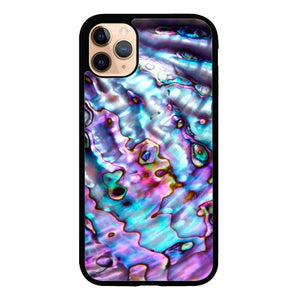 Abalone Shell Z4115 iPhone 11 Pro Case