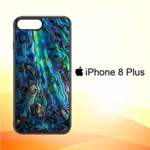 Abalone X4972 iPhone 8 Plus Cover Cases