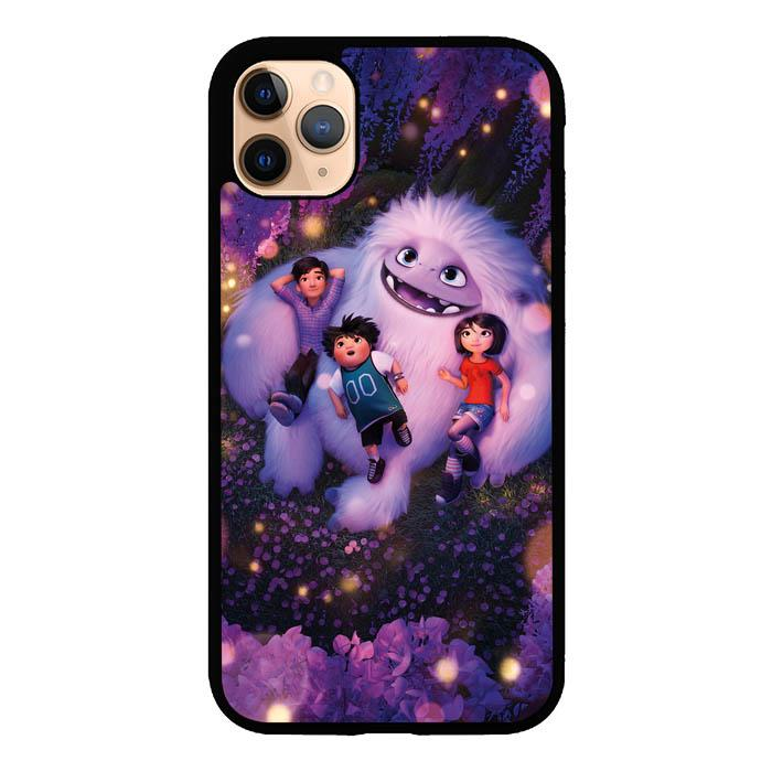 Abominable 2019 Animation X9990 iPhone 11 Pro Max Cover Cases