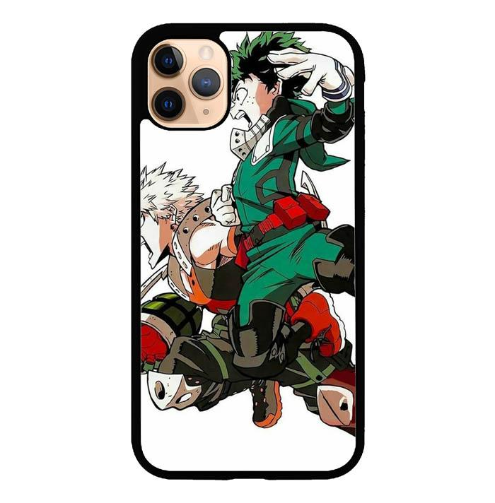 Acedemia Boku No Hero FF0205 iPhone 11 Pro Cover Cases