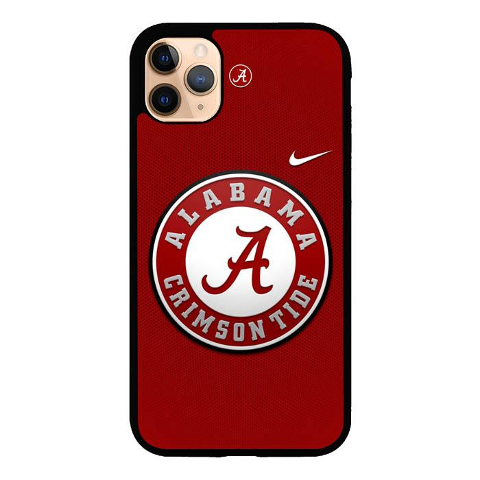 Alabama American football E1845 iPhone 11 Pro Max Cover Cases
