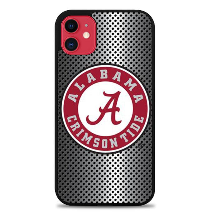 Alabama Crimson Tide FJ0541 iPhone 11 Case