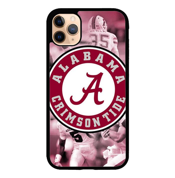 Alabama Football X9975 iPhone 11 Pro Cover Cases
