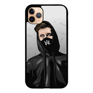 Alan Walker Art P1318 iPhone 11 Pro Max Cover Cases
