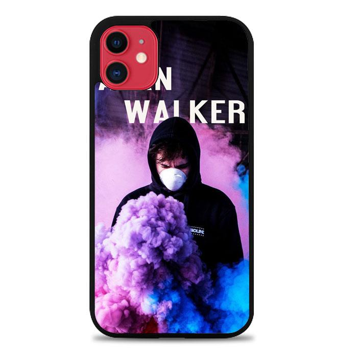 Alan Walker L2986 iPhone 11 Cover Cases