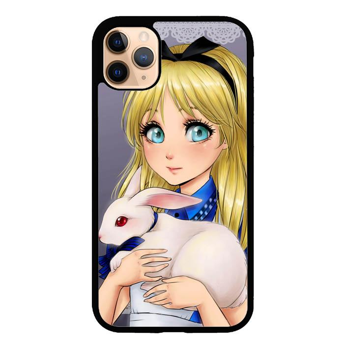 Alice In Wonderland Princess L0065 iPhone 11 Pro Case