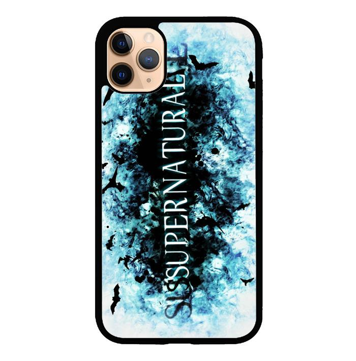 All Supernatural Logo Y0297 iPhone 11 Pro Case