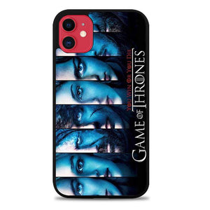 All We Know About Game Of Throne Z4798 iPhone 11 Cover Cases