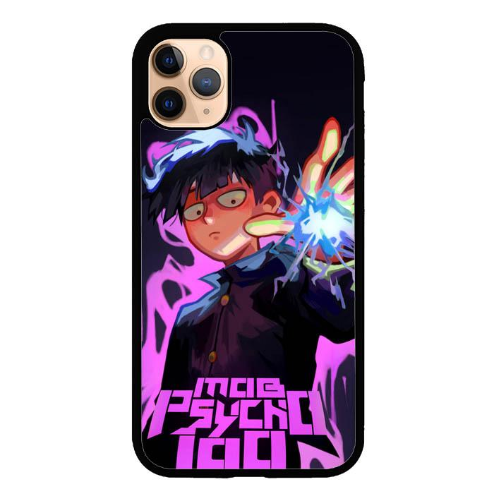 Anime MOB PSYCHO 100 Z4408 iPhone 11 Pro Case